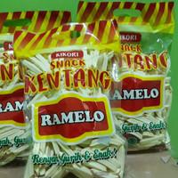Ramelo Snak Kentang 250 gr