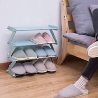 Rak Sepatu Portable