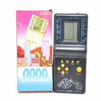 Gimbot jadul / Game tetris 9999 / Brick Game TERMURAH