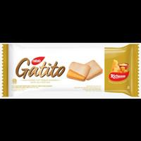 """Nabati Gatito Richeese """"Lidah Kucing"""" ( 1 box isi 10 pcs )"""