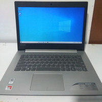 Laptop Lenovo IP 320 AMD A4-9120/4GB/500GB Second FULLSET