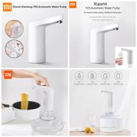Xiaomi TDS Automatic Water Pump dispenser - Pompa Galon Elektrik