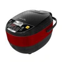 Yong Ma Rice Cooker Magic Com Penanak Nasi Digital 2.0 Liter SMC-8027