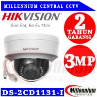 Hikvision IP CAMERA 3MP DS 2CD1131-I