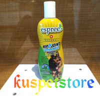 shampoo anjing espree hip&joint cooling_ relief 355ml