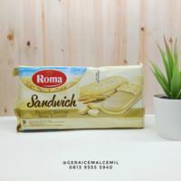 biskuit roma sandwich