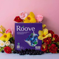 Roove Collagen Drink 20 sachet + FREE 6 sachet ( Limited )