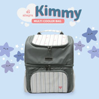 ALLEGRA MULTI COOLER BAG KIMMY / LUNA BELLE TAS ASI BACKPACK / SLING - kimmy