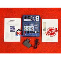 Mixer Audio ASHLEY FX402i/FX 402i(4 Channel)USB,Bleutoth ORIGINAL !!!