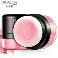 bioaqua chic trendy soft blush on