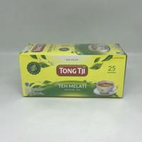 Tong Tji Teh Melati Jasmine Tea 25 kantong