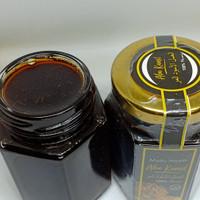 madu asli hutan sialang/hitam pahit