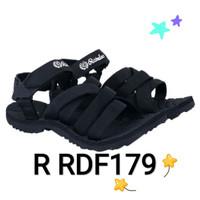 GS 8GAS190 Sandal Pria Sandal Adventure Sandal Gunung Hiking Pria Ori