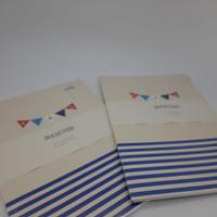 INA DESIGN Notebook A5