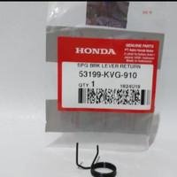 PER HANDLE REM DEPAN VARIO FI 53199-KVG-810 GENUINE ASTRA HONDA MOTOR