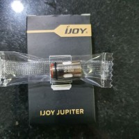 authentic ijoy jupiter 1pcs coil