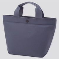Uniqlo Tas Tote Nylon 2 Way - Not LV YSL Coach Balenciaga Bimba Tory