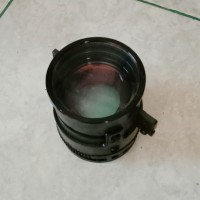 lensa bekas fotocopy mesin diameter 8 x 9.5cm