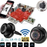 Ip V380/Ip cam Wireless infrared/Spy Camera Cctv Mini Full hd