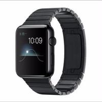 Tali jam strap stainles Link Bracelet Band Apple Watch strap 42mm 44mm