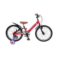 Sepeda LONDON TAXI V 16 inch Sepeda Anak Import Kids Bike