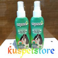 parfum anjing/kucing-espree silky show calming waters cologne 118ml