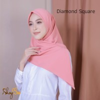 Diamond SQUARE (GROSIR SERI WARNA)