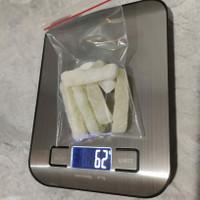 kundur manis / wintermelon / tangkue - 60gr