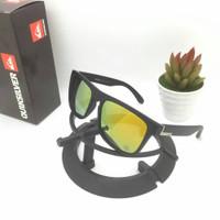 kacamata sunglasses Quicksilver fire lens