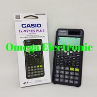 Casio Calculator FX-991ES PLUS - Scientific Kalkulator