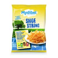 French Fries 1kg Mydibel kentang goreng Import Belgia