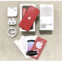 iPhone SE 2 64gb 2020 Red Product