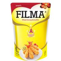 Sania Minyak Goreng 2L - Filma