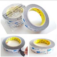 Double Tape 3M Pe Foam 2cm x 4,5 meter Termurah