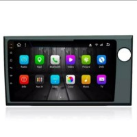Head unit Android 9 inchi murah pnp Brio Headunit Brio Brv Mobilio
