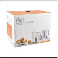 kris food processor