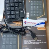 Numeric Keypad M-Tech Universal