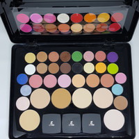 Palette make up professional set LT PRO ( PRELOVED) / Pallete