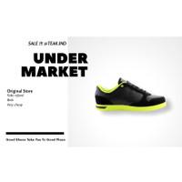 sepatu sneakers pria piero gio sulphur