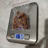 dried longan thailand / longan kering / lengkeng kering 50gr