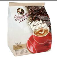 KOPI KAPAL API WHITE COFFEE 37 GR X 12