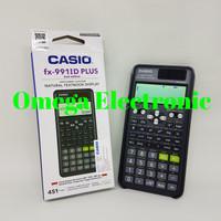 Casio Kalkulator FX-991 ID Plus Scientific Calculator Casio