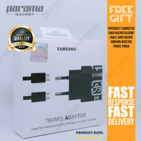 SUPER FAST Charger Samsung 25W NOTE 10, S20 Series Original 200%