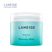 LANEIGE MINI PORE WATER CLAY MASK ORIGINAL 25ML
