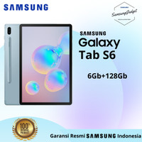 SAMSUNG Galaxy Tab S6 6Gb/128Gb Resmi SEIN