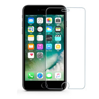 TEMPERED GLASS 9H 9D IPHONE 7 8 PLUS X XR XS 11 PRO MAX