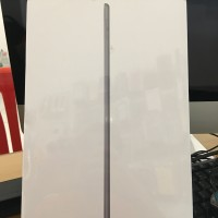 iPad Air 2019 / iPad Air 3 64Gb Wifi Cellular Resmi iBox Blackpeel