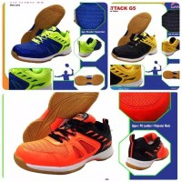 Sepatu Badminton LINING / LI NING ATTACK G5 ORIGINAL