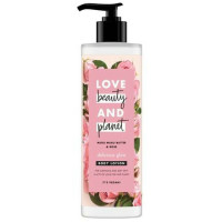 Love Beauty & Planet Body Lotion Delicious Glow 190Ml
