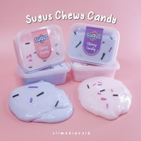 Sugus Chewy Candy Slime 200gr